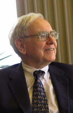 A Warren Buffett Stock Screen Blending Benjamin Graham with a dashing of Philip Fisher