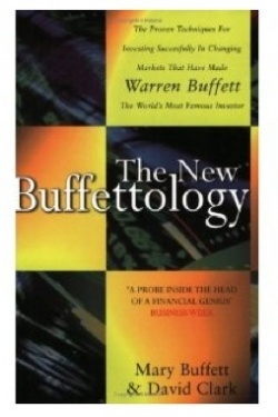 A Warren Buffett Screen mark II Mary Buffett  the New Buffettology