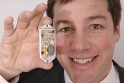 Mark Robinson CEO Advanced Power Components