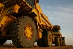 African Aura Mining upbeat on latest drill results at Nkout iron ore project