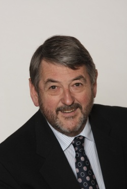 Nick Hall Angel Mining Chief Executive Officer