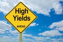 High yield trading strategies