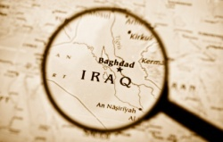 Iraqi Oil Exploration  A Diamond in the Ash