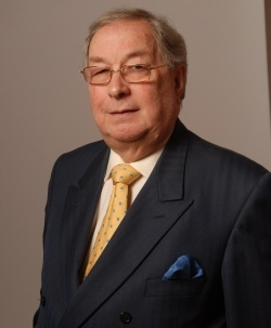 John French Chairman Resources in Insurance Group plc