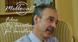 Launch of Mellocast  interviews by investors for investors