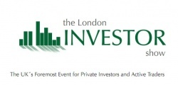 London Investor Show Friday October 21st