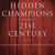 Hunting for Hidden Champions in Europe