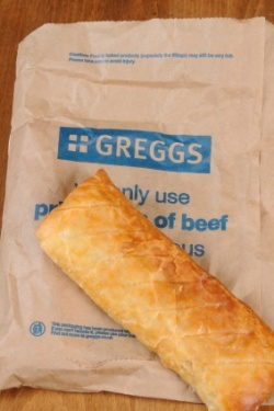 Pastygate serves up Greggs investment quandary