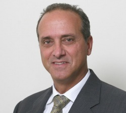 Dr Paul Crevello Chief Executive Bahamas Petroleum Company plc