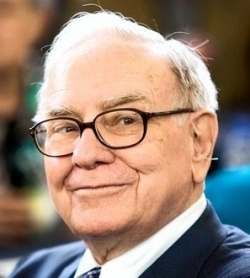 Warren Buffetts Shareholder Letter Americas Prospects  38bn in cash for Berkshire Hathaway