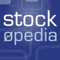 Stockopedia 35 is alive