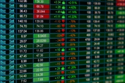 Stockopedia FTSE 100 Roundup Royal Dutch Shell disappoints investors