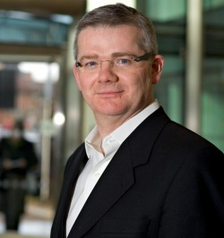 Douglas Emslie Group Managing Director Tarsus Group