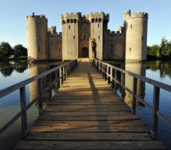The 5 Key Signs of an Economic Moat
