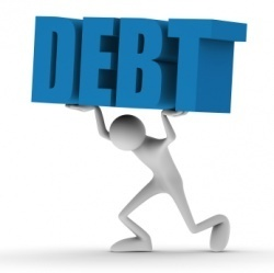 Software testing help get out of debt