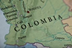 The Shifting Colombian Equity Story From Near Failed State To Strong Fundamentals