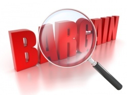 The Top 5 Ways to Find Bargain Stocks in any Market