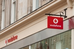 Vodafone sends a message to the market