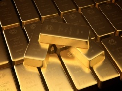 Gold  the ultimate Safe Asset